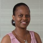 Gladys Manyobe
