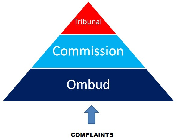 consumer goods and services ombud