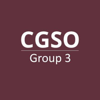 CGSO3(1)