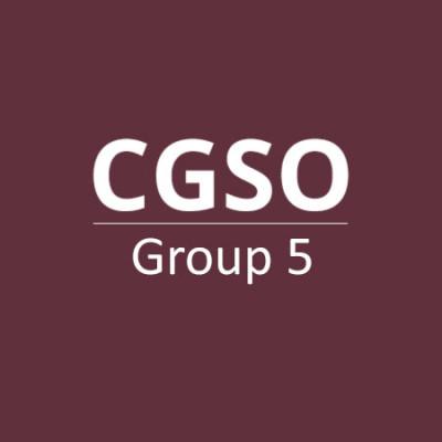 CGSO5(1)