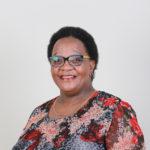 Thandiwe Zulu